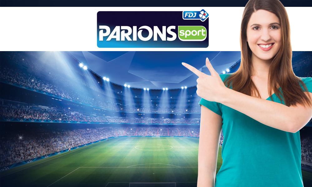 Fdj parions sport paris sportifs en ligne pronofrance - Grille parions sport pronostics ...
