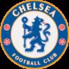 Chelsea logo football