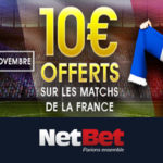 Netbet Promotions 101411