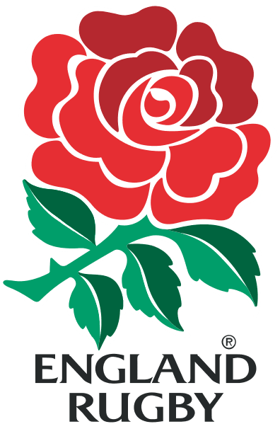 Logo Rugby Angleterre