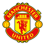 Manchester United Logo Football