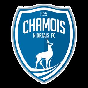 Niort Logo Football