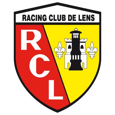 Lens logo football